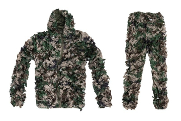 Picture of Ghillie Suit