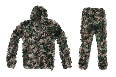 Picture for category Ghillie Suit
