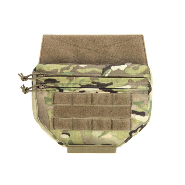 Bild på Drop Down Velcro Utility Pouch Warrior