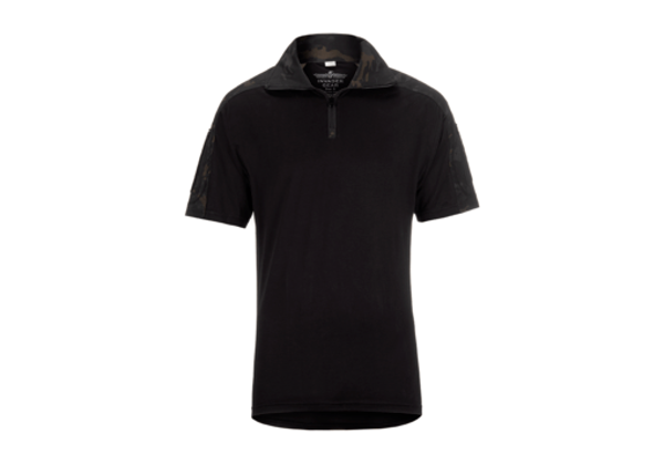 Picture of Combat Shirt Short Sleeve ATP Black