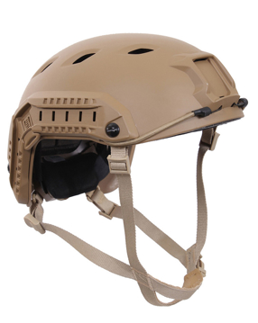Picture of FAST Helmet PJ Simple Version Tan