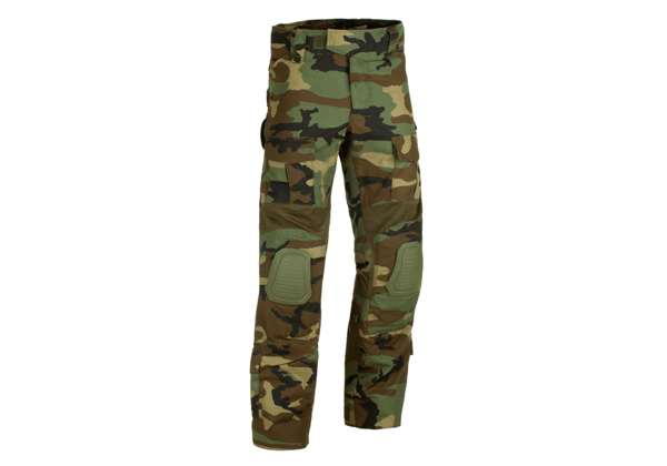 Picture of Invader Gear Predator Combat Pant Woodland