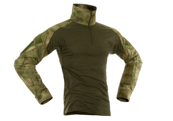 Picture of Invader Gear Combat Shirt -Everglade S