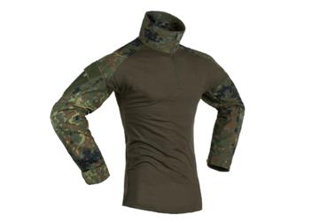 Picture of Invader Gear Combat Shirt - Flecktarn