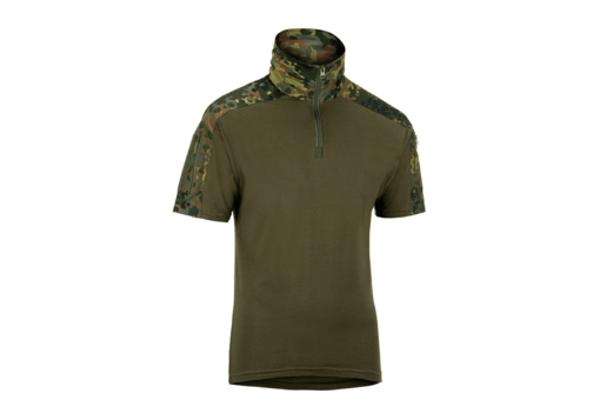 Bild på Combat Shirt Short Sleeve Flecktarn