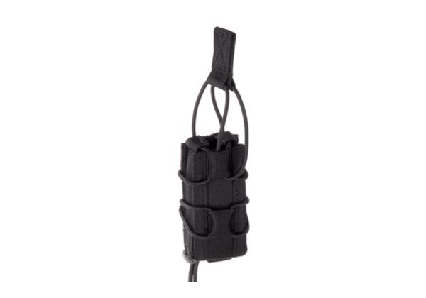Bild på Pistol Fast Mag Pouch Black Invader Gear