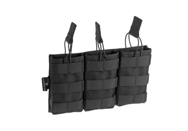 Picture of 5.56 Triple Direct Action Mag Pouch Black