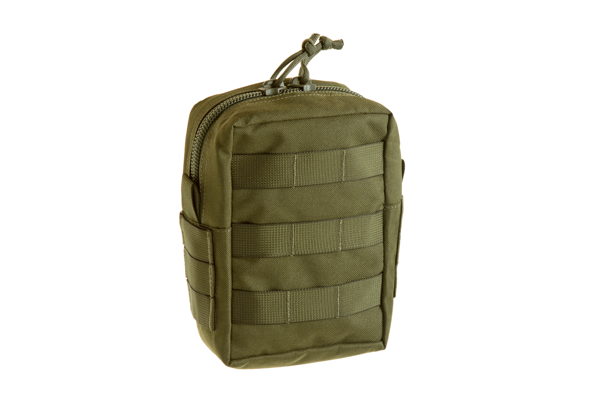Picture of Medium Utility / Medic Pouch OD