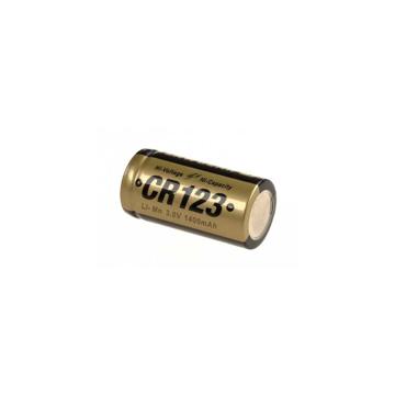 Bild på CR123 Lithium 3V (Clawgear)