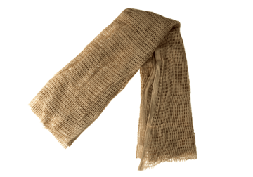Picture of Sniper Net Scarf Tan