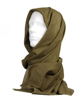 Picture of Scarf 101 Inc Green