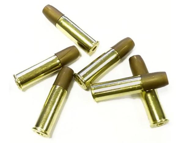 Bild på Low Power Revolver Shells 6st (Dan Wesson)