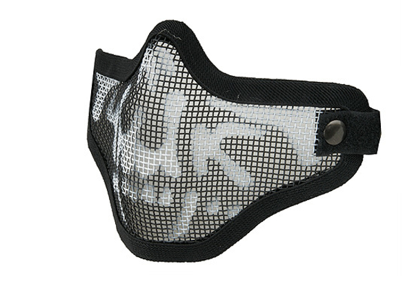 Bild på Ventus V2 Mask - black