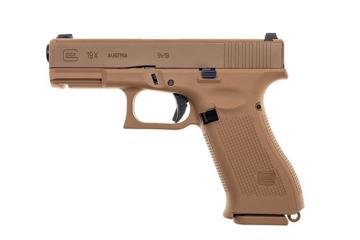 Bild på Glock 19X Metal Version GBB