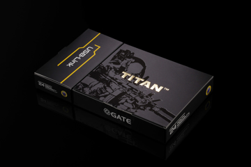 Picture of Titan V2 Advanced Set Rear Wired