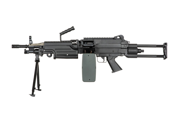 Picture of SA-249 Machine Gun PARA CORE