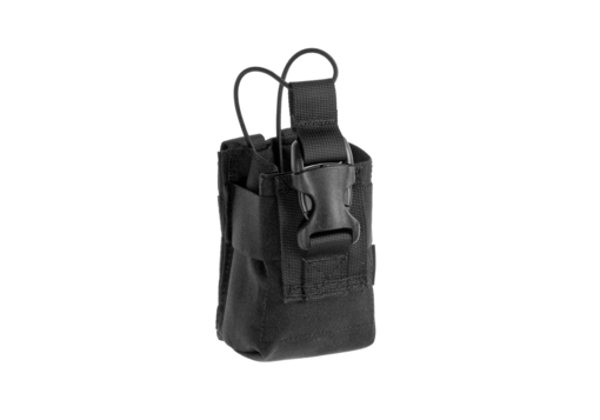 Picture of Radio Pouch Invader Gear Black