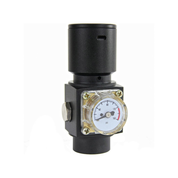 Bild på Balystik HPR800C V3 High pressure regulator