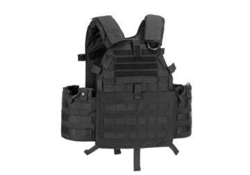 Bild på Invader Gear Plate Carrier 6094A-RS Black