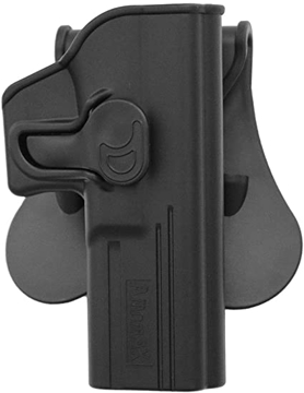 Picture of Paddle Holster for Glock 17