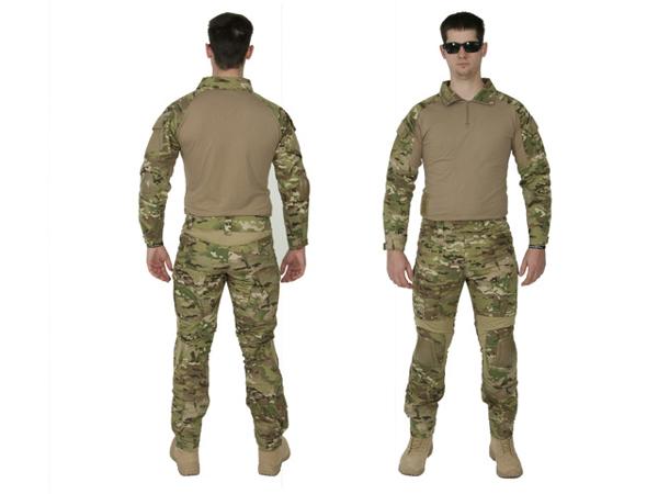Bild på Emerson Combat Uniform Gen 2 - Multicam L