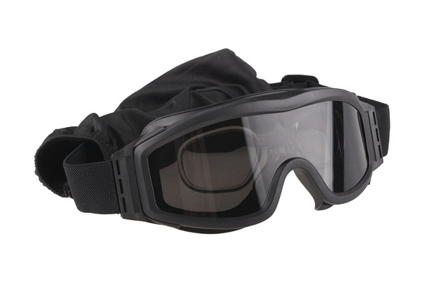 Picture of V-TAC Tango Goggles - Black