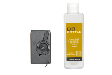 Bild på Speedloader with Crane and Container for M4/M16 Magazines - Black