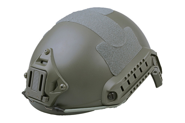 Picture of X-Shield FAST MH- Green
