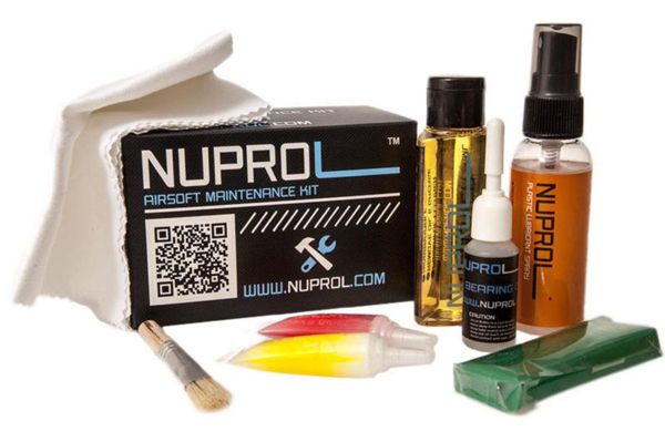 Picture of Maintenance Kit Nuprol