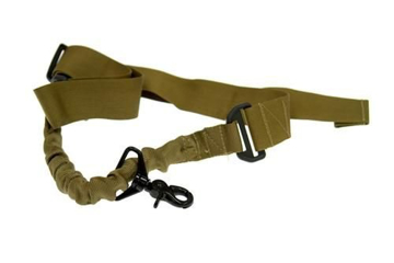 Picture of Single point bungee sling Coyote