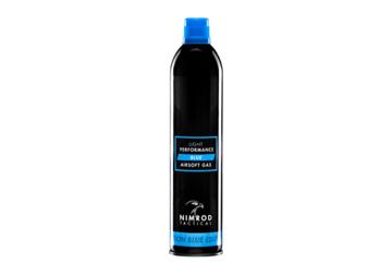 Bild på Nimrod Light Performance Blue Gas
