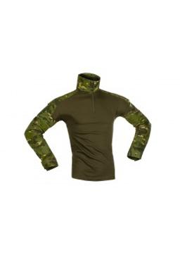 Bild på Invader Gear Combat Shirt - ATP Tropic  Small