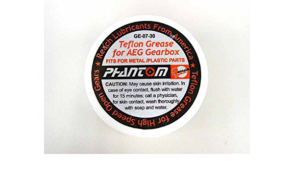 Picture of Gearbox Teflon Grease