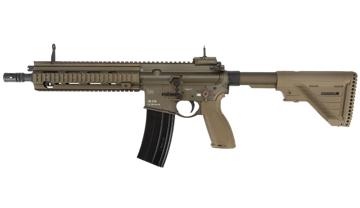 Bild på HK416 A5 V2 Mosfet VFC Umarex