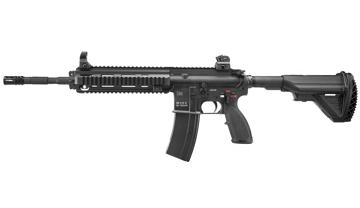 Picture of VFC HK416 D14.5RS V2 Mosfet