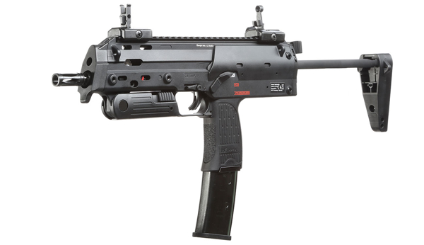 Picture of H&K MP7A1 AEG  VFC