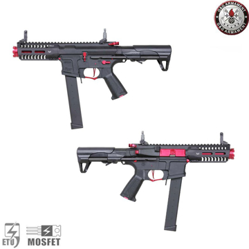 Picture of G&G ARP9 - Fire