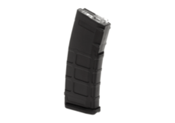 Picture of Magazine M4 Midcap Polymer 160rds Black