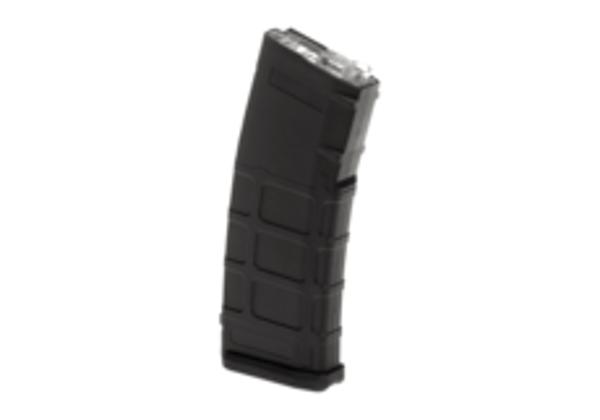 Bild på Magazine M4 Midcap Polymer 160rds Black